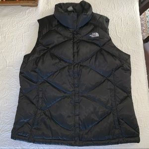 The North Face - Women's 550 Down Puffer Vest